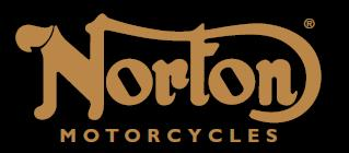 Norton Logo gold