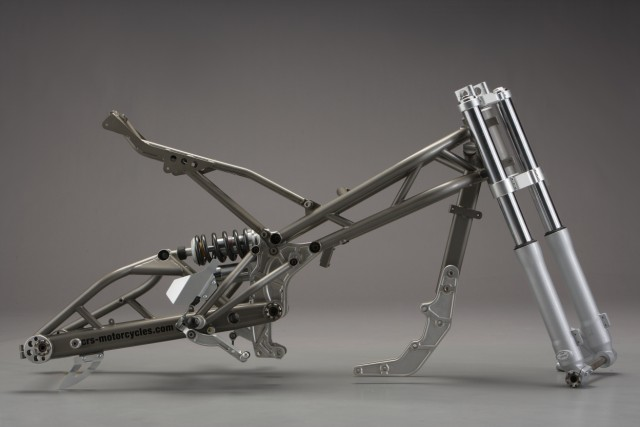 Chassis Kit640